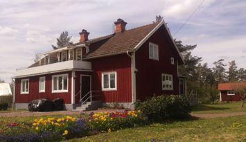 Semesterhus mindre by Tälleryd, Vena , Vimmerby