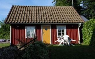 Billigt boende + närhet till Söderåsen och badsjö
