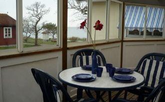 Fantastic accommodation in Byxelkrok Northern Ölan