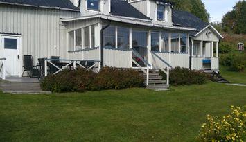 Stuga uthyres i natursköna Rötviken