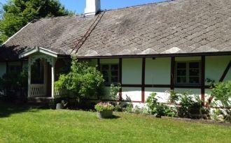 """House/Cottage """"Korsvirkeshus"""", Degeberga, Skåne"""