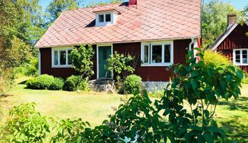 """""""Signes"""" old cottage - close to sea and golf"""