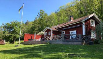 Stuga/Torp 6 km norr om Gränna