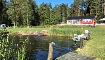 Haus am Lake