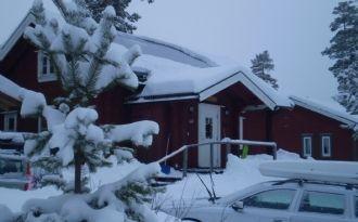 Nice cottage in the Stöten / Sälenfjällen