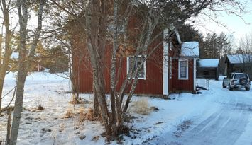 Lantlig gård Dalarna