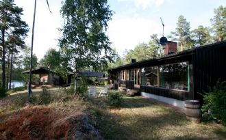 Superb  9 bed house by the Baltic Sea!