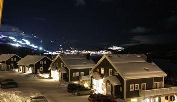 Ski in/ski out with sauna, 8+2 beds, Åre Tegefjäll