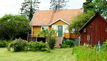 Fridfullt på södra Öland