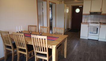 Fjällnära lägenhet i vackra Ljungdalen