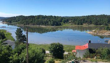 Sommarstuga uthyres i närheten av Ljungskile