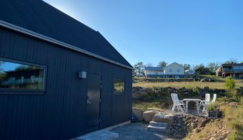 Newly built guest house 900m from Ringsegårdsstran