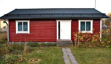 Stuga i Rättvik Dalarna