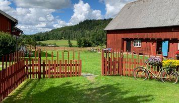 Lägenhet i Hyssna, Mark, nära Borås & Göteborg