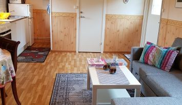 Vacation cottage, 6 km south east of Borgholm