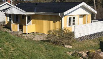 Sommarhus i Fjällbacka