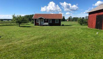 Öregrund - Sjötomt vid Granfjärden
