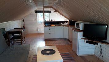 Lägenhet nära Smögen och Kungshamn