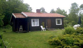 Ferienhaus in Schweden, Falkenberg, Halland