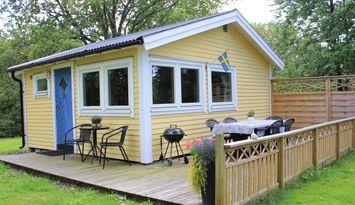 Cottage for nighs