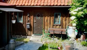 Charming house  in the heart of Visby's old town