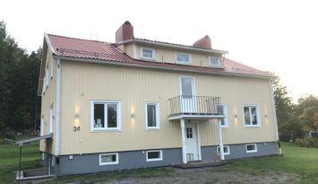 Fina lägenheter i Villa Säfsen / Fredriksberg