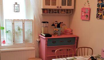 uthyres lägenhet Uppsala centrum två rum och kök