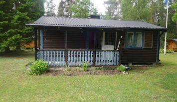 Stuga Åminne/ Gothem på östra Gotland