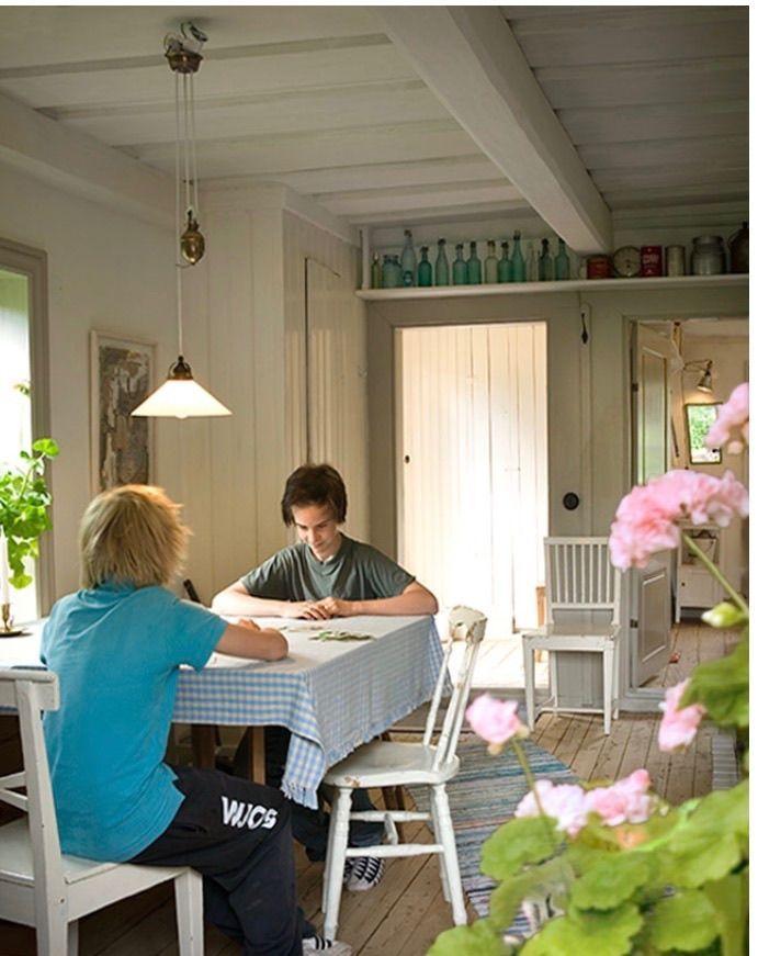 Cottage Vacation Rentals In Uppsala Stockholm Uppsala County