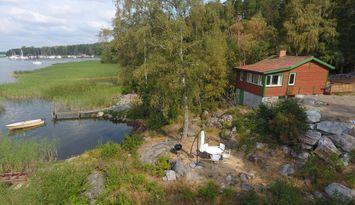 Ferienhaus am Mälaren, Kolarvik