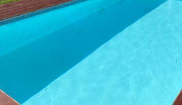 Hus med tillgång till pool och jacuzzi
