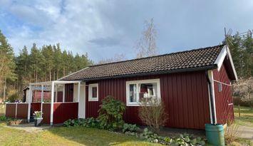 Stuga nära Ölands Djurpark