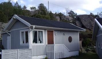 Cottage near nature on Orust, Svanesund, Westcoast
