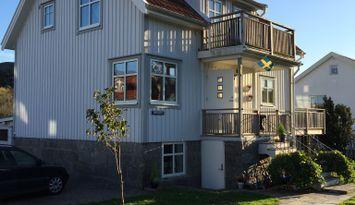 Villa på Södra Tjörn uthyres v 29, 30 och 31