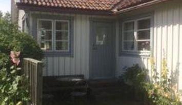 Sommerhaus, Bjärehalvön, 150 m vom Meer entfernt