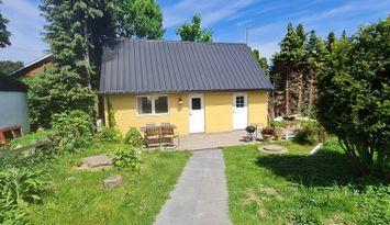 Gårdshus i Järrestad