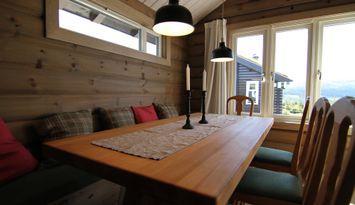 Sadelhöjden 6B ski in- ski out till Åre Sadeln
