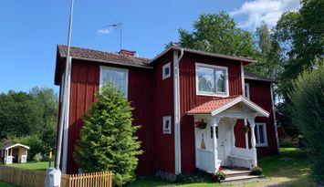 Charmigt hus i Alfta