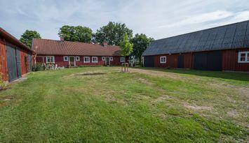 Norregård farm, Vittsjö