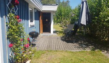 Mysig stuga i Rälla nära Ekerum,2 person