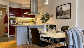 Åre Travel apartment 148 on Åre square