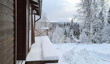 Trevlig Fjällstuga nära Åre i lugnt område