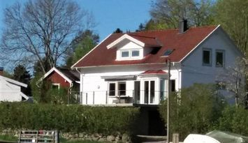 SOMMAR 2021, Stort hus. 100m från badplats,