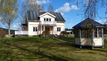 Fritidshus Björkebo