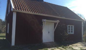 Fritidshus utanför Figeholm