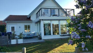 Villa in Träslövsläge, Varberg