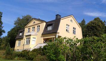 Vackert hus i Naturreservat i Sörmland