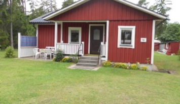 Cottage near beach & golf, Gotland Tofta SEK 6,000