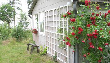 Stuga vid Vänern, Sjötorp, Västergötland