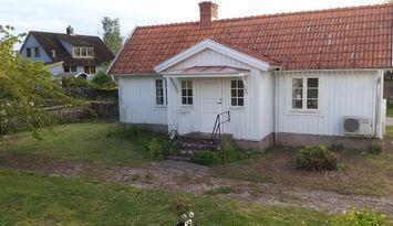 Gårdsstuga på Öland